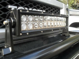 "**Super Bright LED Light Bar On Sale. All Size from 2"" to 51""**"