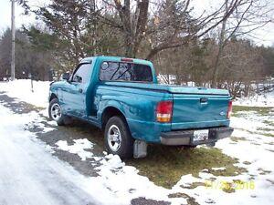 1997 Ford Ranger Pickup Truck Kingston Kingston Area image 5