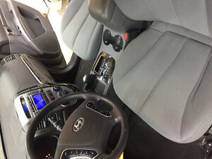 2012 Hyundai Santa Fe SUV, Crossover