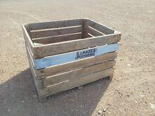 Storage Bins & Crates - Raised Garden Beds - Firewood Box Green Fields Salisbury Area Preview