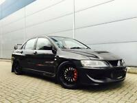 2004 Mitsubishi Lancer Evolution Evo 8 FQ330 - 360 BHP +DYNO + HUGE SPEC