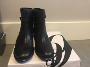 Nine West Black Boots - BRAND NEW, never worn