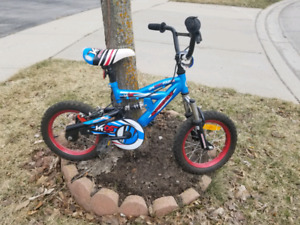 Boys 14 inch Supercycle