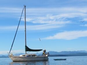 Catalina 27 | ⛵ Boats & Watercrafts for Sale in Canada