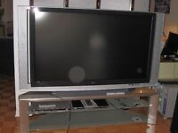 Sony Grand Wega LCD Projection 60'' TV