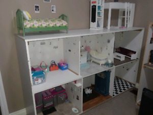 Doll House For American Girls, Mapelea, Our Generation