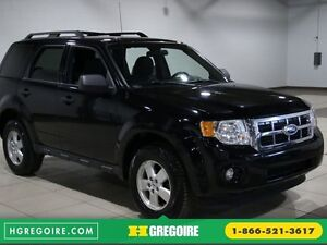 2010 Ford Escape XLT A/C GR ELECT MAGS