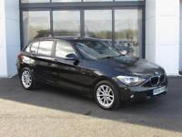 2015 BMW 1 Series 2.0 118d SE Sports Hatch (s/s) 5dr
