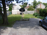 Two bedroom upstairs apartment in Welland