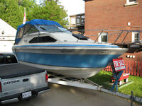 for sale thunder craft magnum express 230