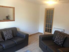 Excellent 1 Bed Flat for rent in Aberdeen West End