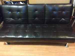 Black Futon for Sale! $200!