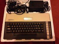 Atari 800xl and 1050 disk drive