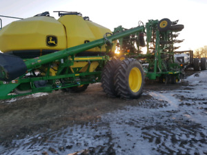 2014 JD 1870 CONSERVAPAK 1910 AIR CART