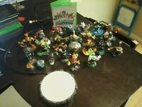 Xbox 1 Skylanders Swap Force