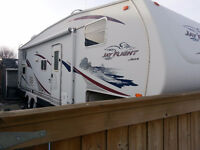 Great family camper