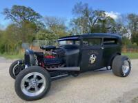 Stunning American Classic Steel Body 1928 Ford Model A Hot Rod V8 Auto Rat Rod