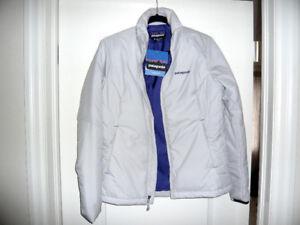 New Patagonia Women's Winter Jacket