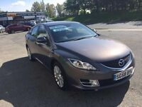 """MAZDA 6 TS 2 LITRE DIESEL 58 PLATE ELECTRIC WINDOWS/MIRRORS """"""""CRUISE CONTROL"""