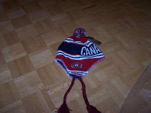 OLD TIME HOCKEY - No Glory MONTREAL CANADIENS TOGUE