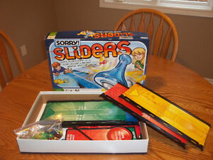 Sliders Game  Aim, Slide and Score game by Parker Brothers London Ontario image 1