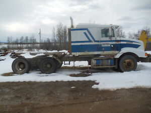 IH9200 for the wreckers or enthusiast?