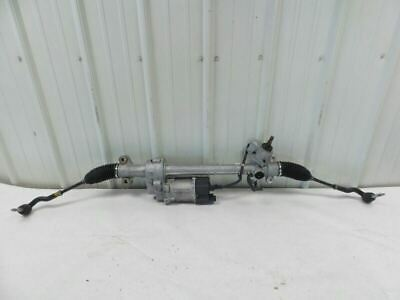 Steering Gear/Rack Fits 14-17 SS CAPRICE 489821