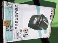 Paper shredder new in box