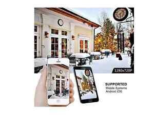 #telushelpsmesell Wireless outdoor security camera alarm system Sarnia Sarnia Area image 8