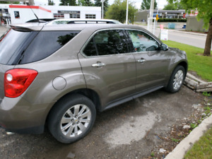 2010 equinox for sale by owner