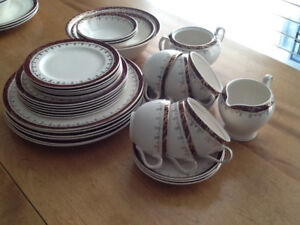 Vintage Alfred Meakin China