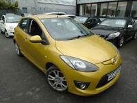 2008 Mazda Mazda2 1.5 Sport - Yellow - Platinum Warranty!