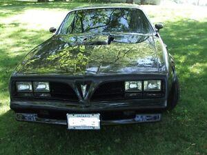 1978 Pontiac Firebird Coupe (2 door) London Ontario image 5