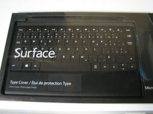 Microsoft Surface Type Cover - French layout