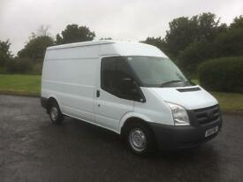 Ford Transit 2.2TDCi Duratorq ( 115PS ) 280M ( Med Roof )