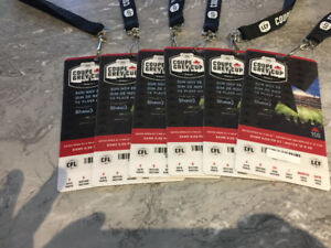 FACE VALUE TO RIDERVILLE $830 a PAIR