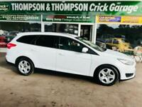 2015 Ford Focus 1.5 TDCi ECOnetic Style (s/s) 5dr
