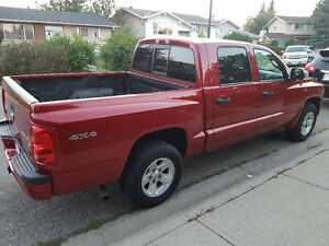 2010 Dodge Dakota SXT ***4x4***