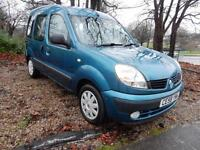 Renault Kangoo 1.2 16v 75 Expression **Finance from £72 a month**
