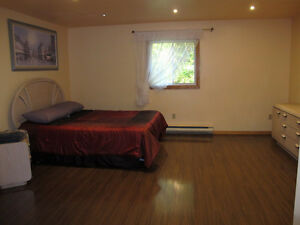 45/night Room for rent close to ammenities and 401