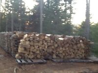 Softwood for sale $180/cord