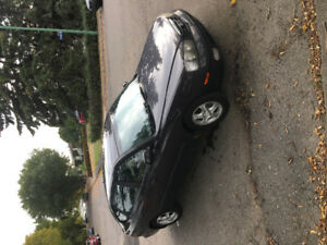 2002 Hyundai Elantra Hatchback LOW KM