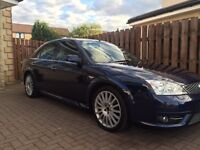 Ford Mondeo 2.2 TDCI ST