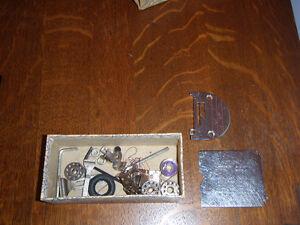 antique sewing machine Kitchener / Waterloo Kitchener Area image 1