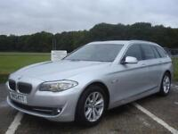 BMW 5 SERIES 2.0 520d SE TOURING