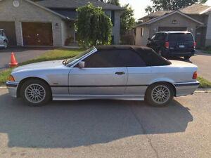 1999 BMW 3-Series Convertible $4000
