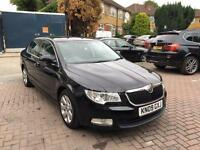 2009 Skoda Superb 1.9 TDI GreenLine PD DPF Hatchback 5dr Diesel Manual (136