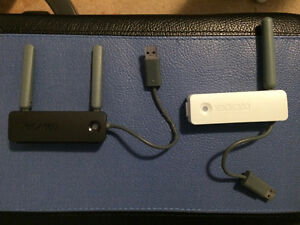 XBOX 360 WIRELESS ADAPTERS - READ AD