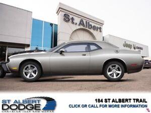 2009 Dodge Challenger SE/SXT