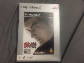 Tekken Tag Tournament (Sony Playstation 2)